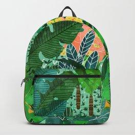 Dense Forest Backpack