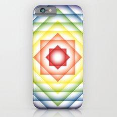 ROY G BIV Overlay Slim Case iPhone 6s