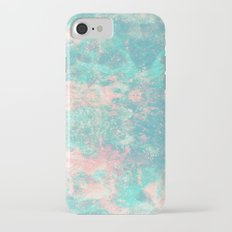 Ocean Foam Slim Case iPhone 7