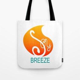 SOY BREEZE Tote Bag
