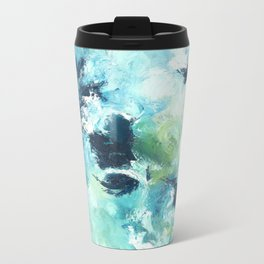 Emerging Metal Travel Mug