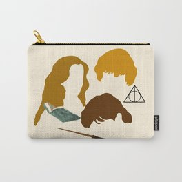 Wizard Trio Carry-All Pouch