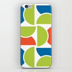 Lime Squeeze iPhone & iPod Skin