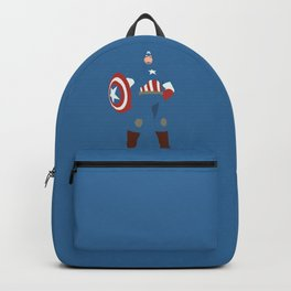 Steve Rogers Backpack