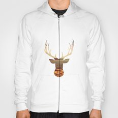deer lake Hoody