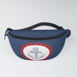 Anchor Fanny Pack