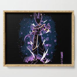 Beerus! Serving Tray