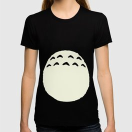 Totoro's Belly T-shirt