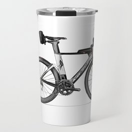 T.T. Bike Travel Mug