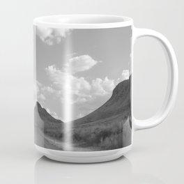Western Highway Coffee Mug