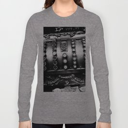 Old cash box Long Sleeve T-shirt