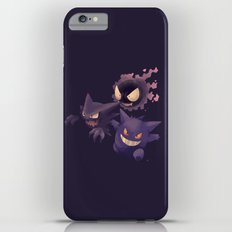 GHOSTS! - Pokémon iPhone 6s Plus Slim Case