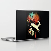 african Laptop & iPad Skins featuring African Life by Dimitra Tzanos