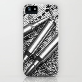 In Style iPhone Case
