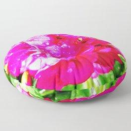 Glistening Floor Pillow