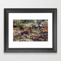 #1519 Framed Art Print