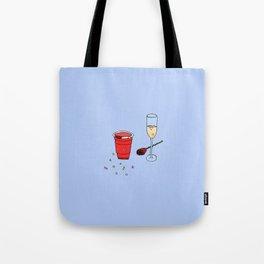 the weekend Tote Bag