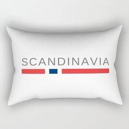 Scandinavia Rectangular Pillow