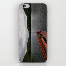 We Are Sailing iPhone Skin
