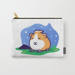 Poop in the Night Carry-All Pouch