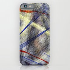Ink Explosion  iPhone 6s Slim Case