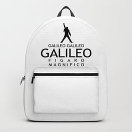 Galileo Figaro Magnifico Backpack