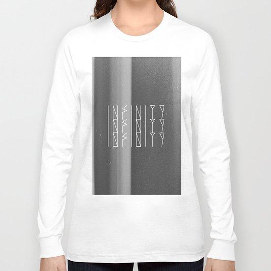 Infinity Forever  Long Sleeve T-shirt
