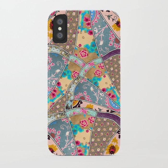 SEEING SOUND iPhone Case
