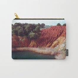 bauxite Carry-All Pouch