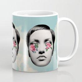 Multiplied Coffee Mug