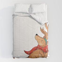 Kangaroo-deer Comforters