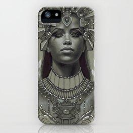 Akasha iPhone Case