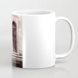 New Orleans Windows Coffee Mug