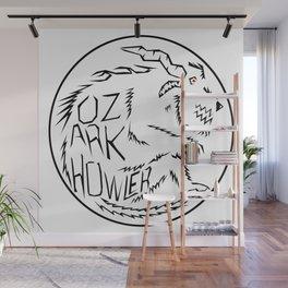 Ozark Howler Wall Mural