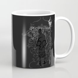 THE CONSULTING DETECTIVE Coffee Mug