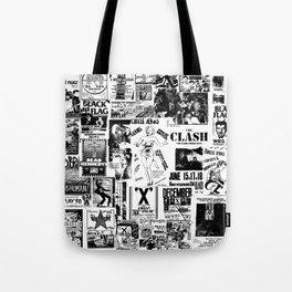 PUNK Therese Tote Bag