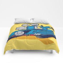 Thomas The Tank Comforters