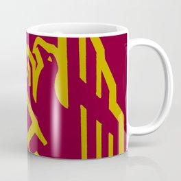 Hawke Amell Crest V1 Coffee Mug