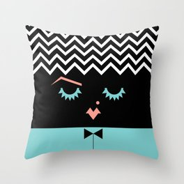 [#02] Throw Pillow