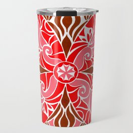 Heat Wave :: Color Therapy Collection :: Travel Mug