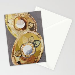 Aunt Karen's Earrings Stationery Cards