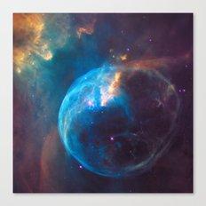 Alpha Centauri Canvas Print