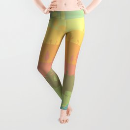 Camping Leggings