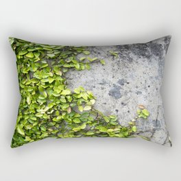 engulf Rectangular Pillow