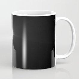 Solar Eclipse ii variation Coffee Mug