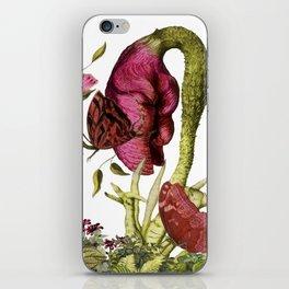 Magic Garden VI iPhone Skin