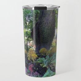 Big Hipped Tree Travel Mug