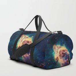 Carina Nebula Duffle Bag