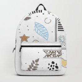 Grad Backpack