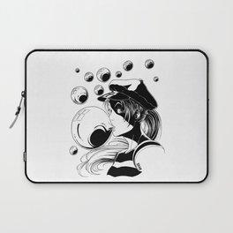 Bubble Gum Laptop Sleeve